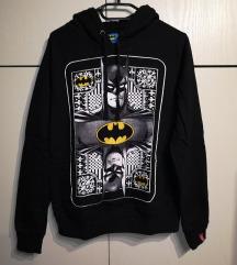 * ZNIŽANO Batman kapucar
