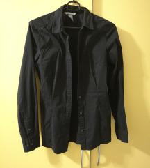 črna srajca H&M
