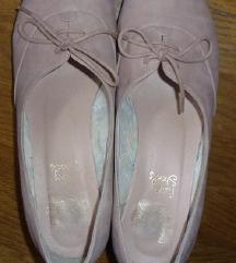 Čevlji, balerinke