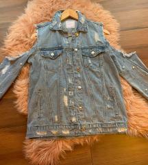 NOVA INDID jeans jakna (MPC:50 EUR)