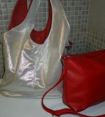 ZNIŽANA Mass torbica 2v1