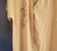 Svilena srajca