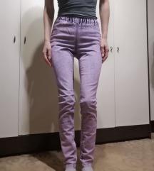 %%%ZNIŽANO AJC nove melirane jeans pajkice