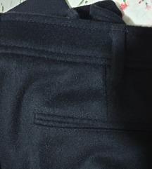 Hugo boss črne hlače