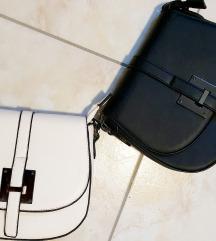 BELA manjša torbica