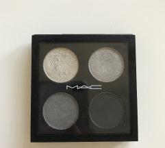 MAC senčke za oči
