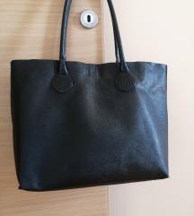 H&M črna torbica