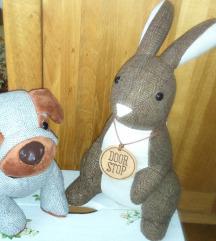 Zajcek in kuza