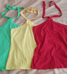 majica brez rokavov (2 + 1 GRATIS)