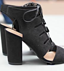 Novi sandali mpc 24.99€