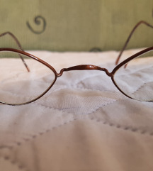 Rabljena očala Baron baron, dioptrija -2,5