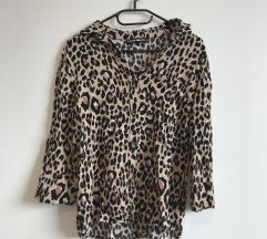 Leopard srajca/bluza