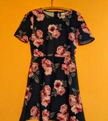 Rose vintage oblekica