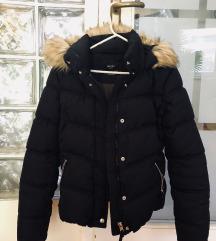 Zimska kratka bunda