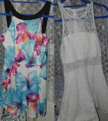 Različne oblekce