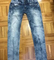 Teranova Girlfriend Jeans