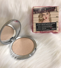 The Balm Mary-Lou manizer orig. - mpc 24€
