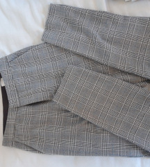 Kariraste sive hlače ☀️