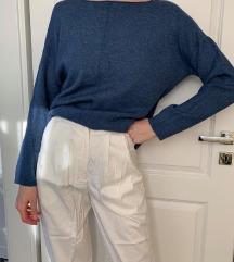 Nov tanjši pulover S/M