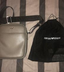 Moška torbica Armani