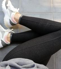 ZNIŽ.Pajkice temen jeans