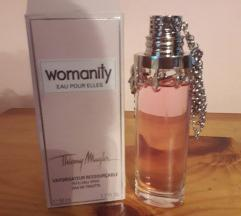 THIERRY MUGLER - WOMANITY original parfum