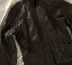 NOVA usnjena leather jakna