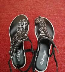 Skoraj novi sandalčki