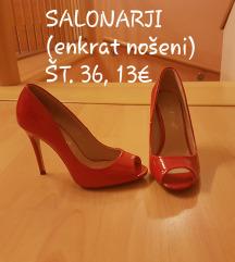 Salonarji