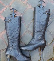 ALPINA št. 38 usnjeni škornji
