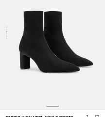 Socks gležnarji
