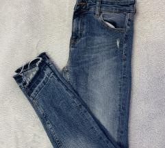 Zara - jeans hlače