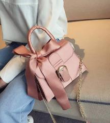 Svilena torbica