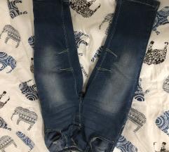 Otroške jeans 92