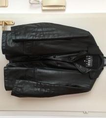 Gianfranco Ferre usnjena jakna