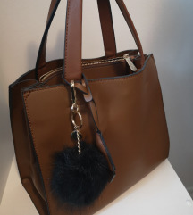 Rjava 👜 torbica ✨AKCIJA