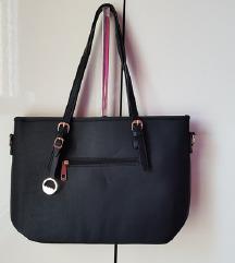 Nova črna torbica ❤️