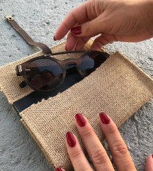 Lesena očala Picchio