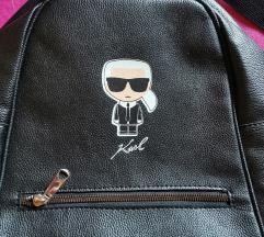 Karl nahrbtnik - nov