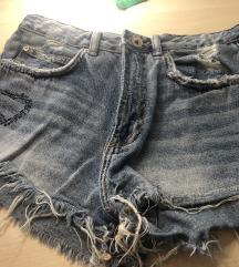 ZARA kratke hlače/shorts