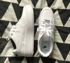 Nike Air Force Sage bele