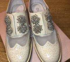 Cinti oxford čevlji