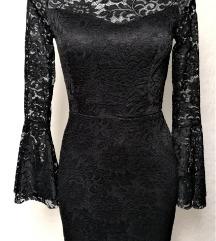 Obleka Črna