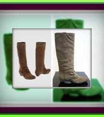 Miss Sixty škornji št. 36,5-37 MPC 115€ znižani