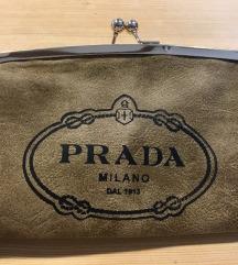 Večerna torbica Prada