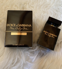 Dolce&Gabbana The Only One Intense 50 ml edp