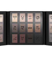 CATRICE Astrology paleta za oči