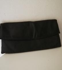 Vintage dolga torbica iz umetnega usnja B