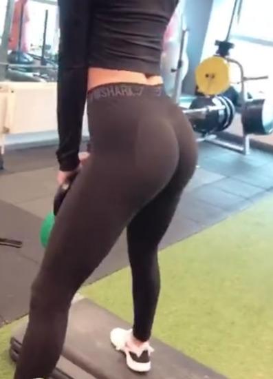 Gymshark pajkice
