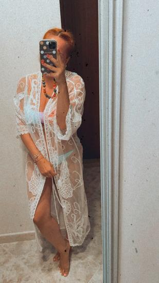 obleka za na plazo